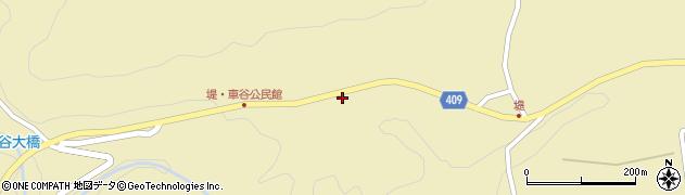 大分県玖珠郡玖珠町日出生1424周辺の地図