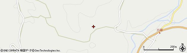 大分県玖珠郡玖珠町森4711周辺の地図