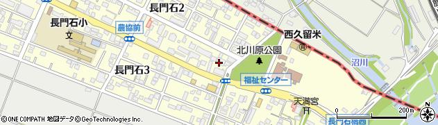 報国タクシー事務所周辺の地図