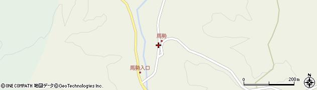 大分県玖珠郡玖珠町太田3974周辺の地図
