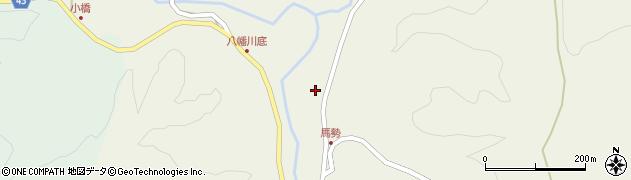 大分県玖珠郡玖珠町太田3965周辺の地図