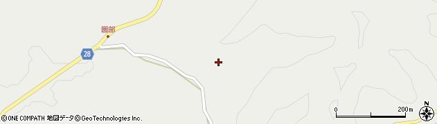 大分県玖珠郡玖珠町森5319周辺の地図