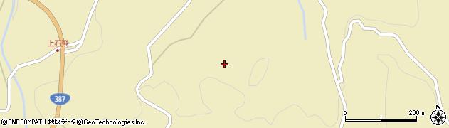 大分県玖珠郡玖珠町日出生2278周辺の地図