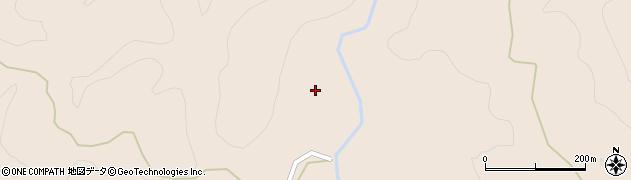大分県玖珠郡玖珠町古後2253周辺の地図