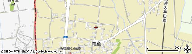 リビングライフ周辺の地図