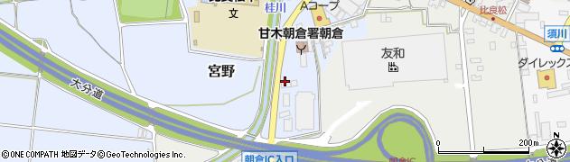 株式会社長野トランスポート周辺の地図