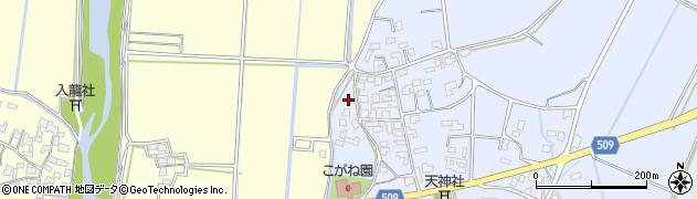 日本リフォーム九州本社周辺の地図