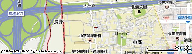 株式会社アース・クリエイト周辺の地図