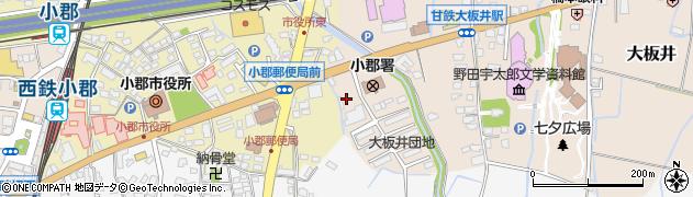 みい農業協同組合 旅行センター周辺の地図