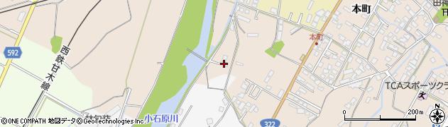 篠原冷凍機工業周辺の地図