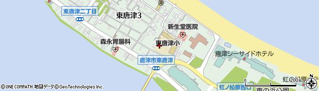 天気 唐津 市