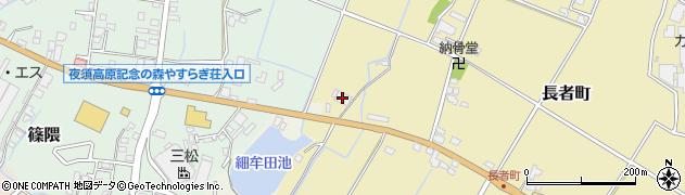 西日本電機株式会社周辺の地図