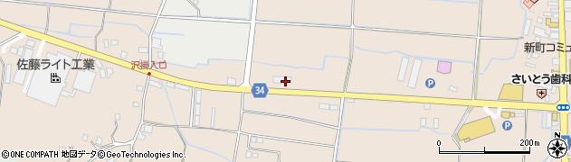 大分県国東市安岐町塩屋219周辺の地図