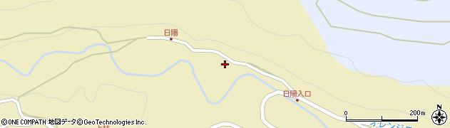 大分県国東市安岐町山口2358周辺の地図