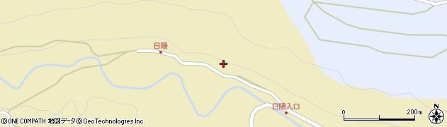 大分県国東市安岐町山口2350周辺の地図