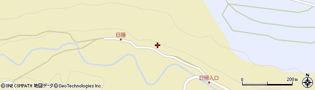 大分県国東市安岐町山口2336周辺の地図
