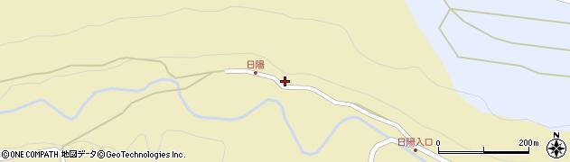 大分県国東市安岐町山口2274周辺の地図