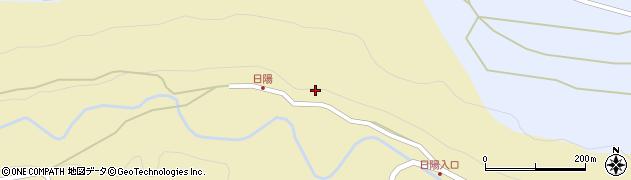 大分県国東市安岐町山口2329周辺の地図