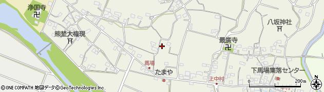 大分県国東市安岐町馬場1376周辺の地図