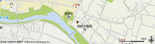 大分県国東市安岐町馬場1259周辺の地図