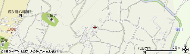 大分県国東市安岐町馬場1512周辺の地図