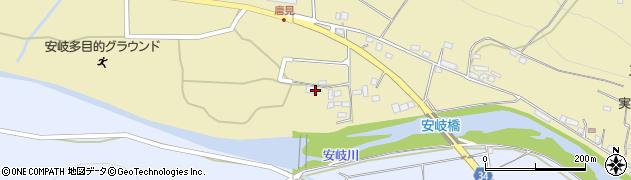 大分県国東市安岐町瀬戸田1129周辺の地図