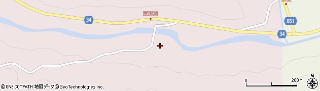大分県国東市安岐町山浦1227周辺の地図