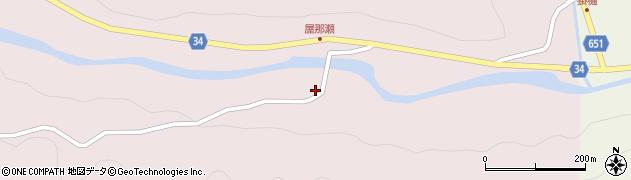 大分県国東市安岐町山浦1168周辺の地図