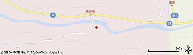 大分県国東市安岐町山浦1224周辺の地図