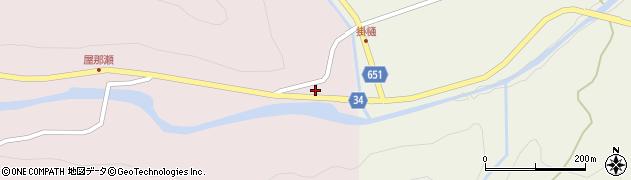 大分県国東市安岐町山浦1周辺の地図