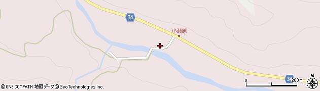 大分県国東市安岐町山浦306周辺の地図