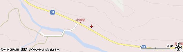 大分県国東市安岐町山浦263周辺の地図