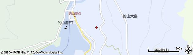 正林寺周辺の地図