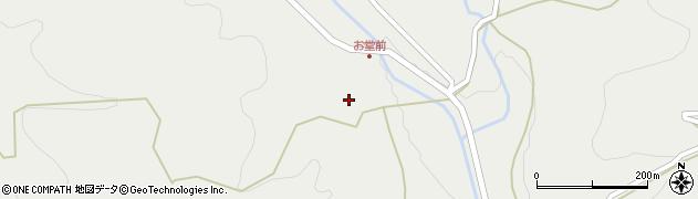 大分県国東市安岐町吉松2271周辺の地図