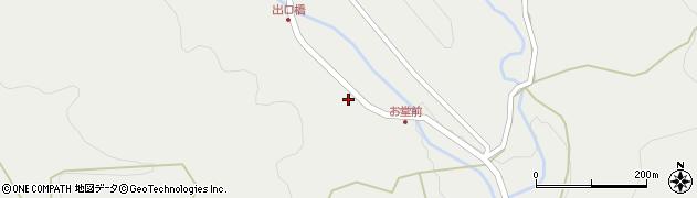 大分県国東市安岐町吉松2230周辺の地図