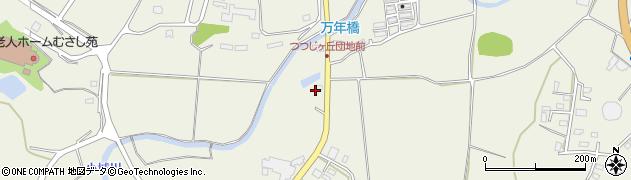 大分県国東市武蔵町糸原2130周辺の地図