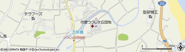 大分県国東市武蔵町糸原2060周辺の地図
