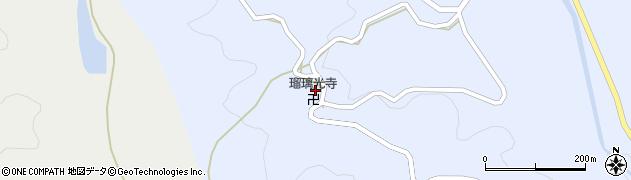 大分県国東市安岐町糸永1339周辺の地図