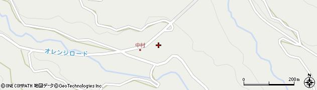 大分県国東市安岐町吉松1803周辺の地図
