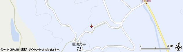 大分県国東市安岐町糸永1164周辺の地図