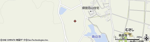 大分県国東市武蔵町糸原883周辺の地図