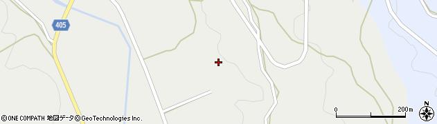 大分県国東市安岐町朝来2684周辺の地図