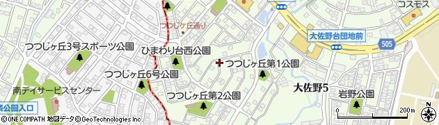 ウエストチェスター販売株式会社周辺の地図