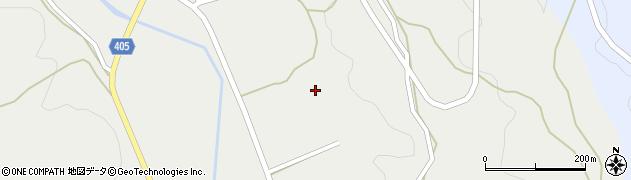 大分県国東市安岐町朝来2697周辺の地図
