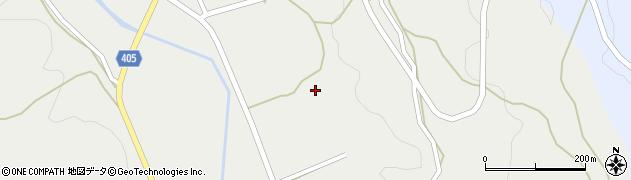 大分県国東市安岐町朝来3760周辺の地図