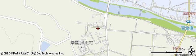 大分県国東市武蔵町糸原646周辺の地図
