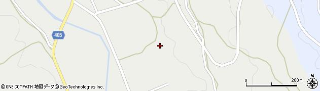 大分県国東市安岐町朝来2702周辺の地図
