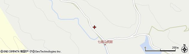 大分県国東市安岐町吉松1356周辺の地図