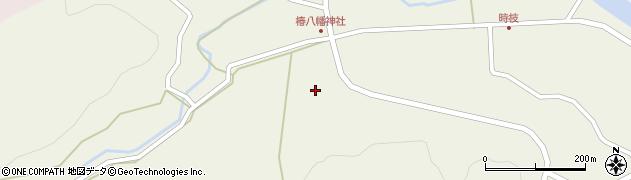 大分県国東市武蔵町三井寺841周辺の地図