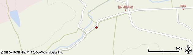 大分県国東市武蔵町三井寺531周辺の地図